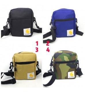 B) Carhartt Small Crossbody bag Chest Bag Sling Bag